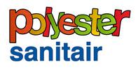 logo-polyester-sanitair-s