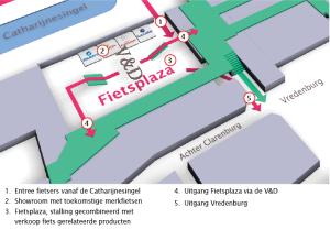 page FietsPlaza HC Godfried de Graaff