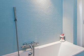 homebox  polyester badkamer Godfried de Graaff