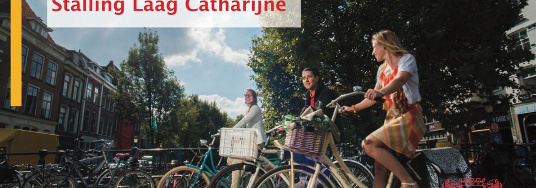 service-fietsenstalling-laag-catharijne-godfried-de-graaff-welkom-utrecht